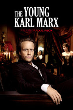 The Young Karl Marx izle