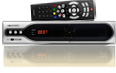 D-Smart HD Satellite Receiver